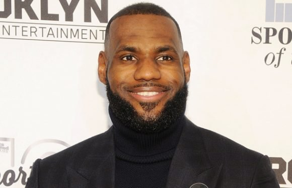 LeBron James to Produce Docu-Series 'Shut Up and Dribble' for Showtime