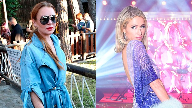 Lindsay Lohan Deeply 'Hurt' By Paris Hilton's 'Liar' Diss: She's Moved On From Old Friends