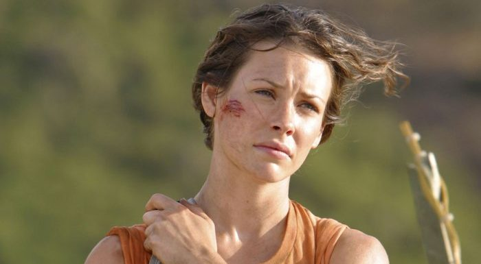 Evangeline Lilly Says She Was 'Cornered' Into Doing Partially-Nude Scenes on 'Lost'