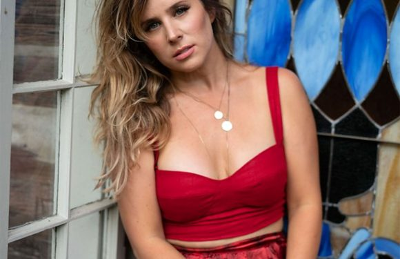 Lucie Silvas Debuts Music Video for 'Liberating' New Single 'Kite': Watch It Here