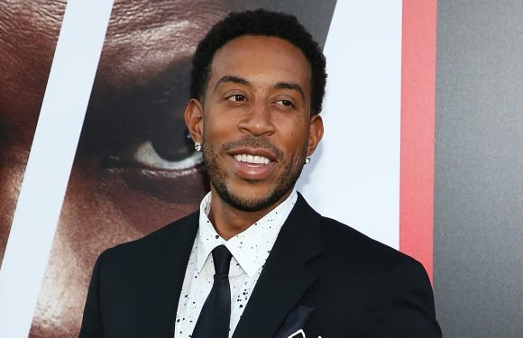 Georgia woman says Ludacris paid grocery bill she couldn't afford