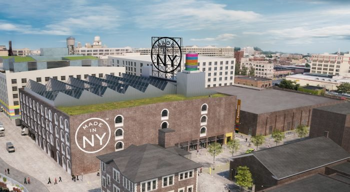 NYC Asks for Proposals for Sunset Park Film and TV Production Space (EXCLUSIVE)