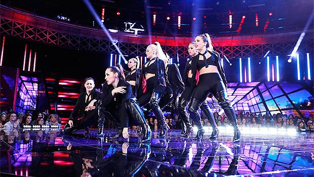 Marissa & The Heartbreakers Empower Women While Dancing In Heels On 'World Of Dance'