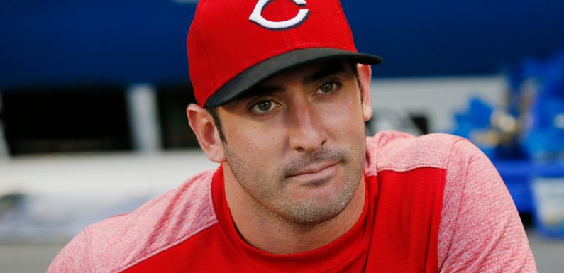 Matt Harvey talks mistakes and tears on night Mets honor him