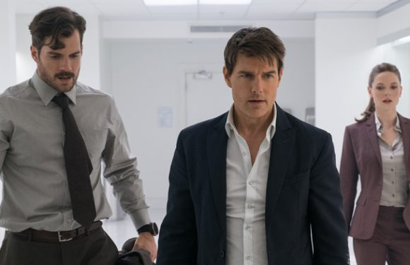 'Mission: Impossible – Fallout' Stays No. 1 at International Box Office With $76 Million