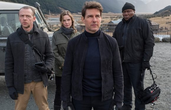 Box Office: 'Mission: Impossible – Fallout' Cruises Past 'Christopher Robin'