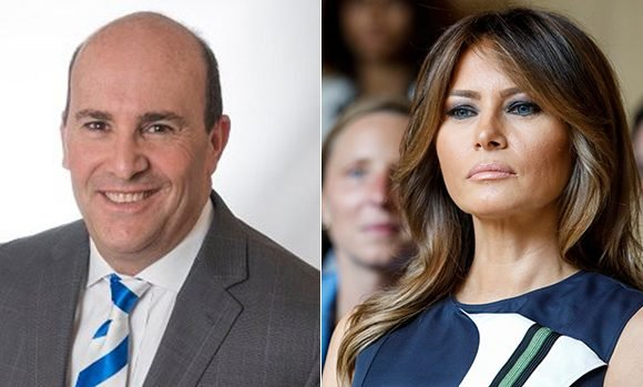 Melania Trump Called A 'Hoebag' By Oregon Congressional Candidate & Twitter Defends Her