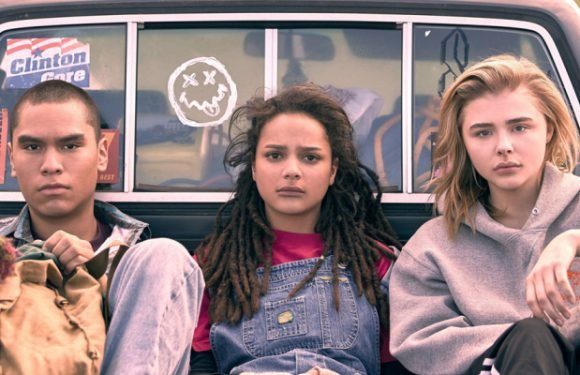 Film Review: 'The Miseducation of Cameron Post'