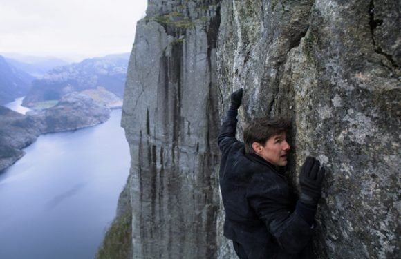 Film Review: Tom Cruise in 'Mission: Impossible — Fallout'
