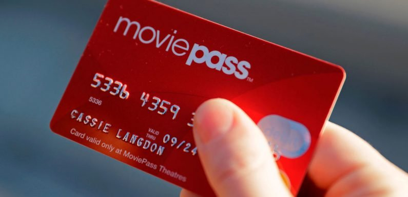 How Much Longer Can MoviePass Last?