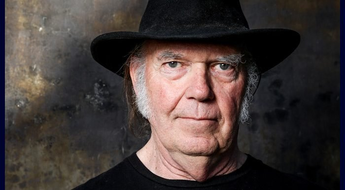 Lost 1968 Neil Young Concert Recording Turns Up
