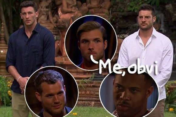 VOTE: Who Should Be The Next Bachelor?!