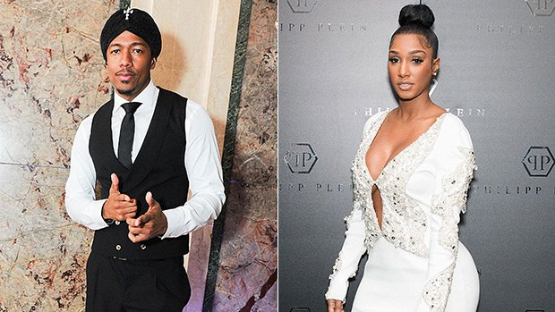 Are Nick Cannon & Bernice Burgos Dating? She Reveals Truth After They're Spotted At Dinner