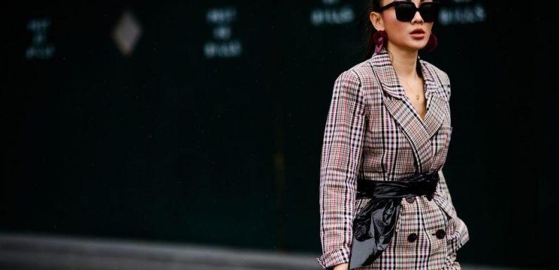 5 Fall Jacket Trends To Shop Now