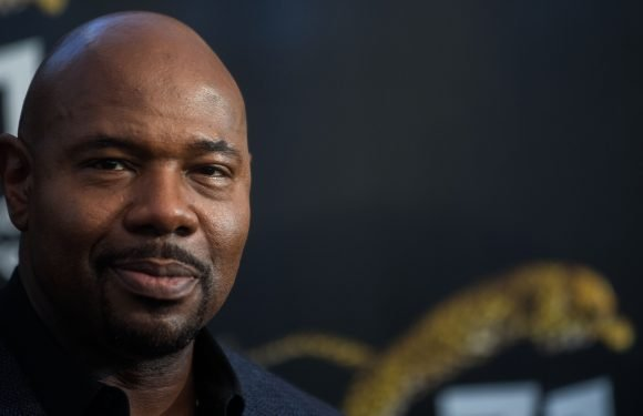 Antoine Fuqua on Clearing Paths for Black Filmmakers, Taking Denzel International
