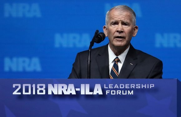 Social media offers NRA 'thoughts and prayers' for going broke