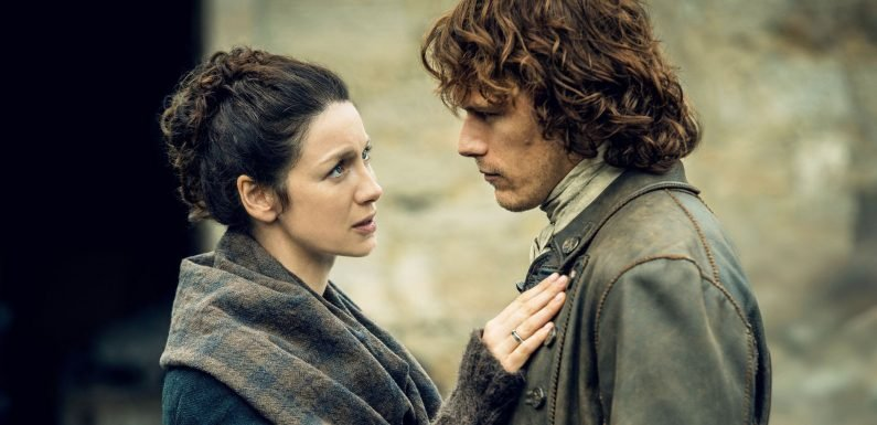 Everything to Know About 'Outlander' Season 4
