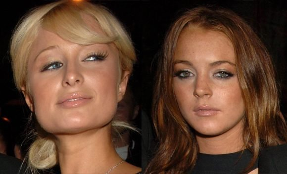 Paris Hilton Slams Lindsay Lohan's New Reality Show: I'm 'The OG' & She'll Never Be As Good As Me — Watch