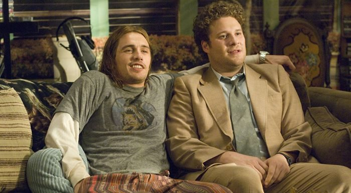 Seth Rogen Shares 'Pineapple Express' Facts on Its 10th Anniversary