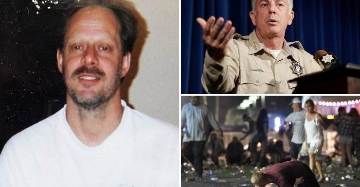 Las Vegas shooter Stephen Paddock's motive remains mystery as police close investigation into Mandalay Bay massacre