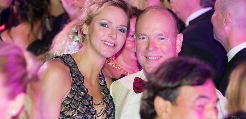 Prince Albert and Princess Charlene Plan Their First 'Far Away' Vacation with the Twins