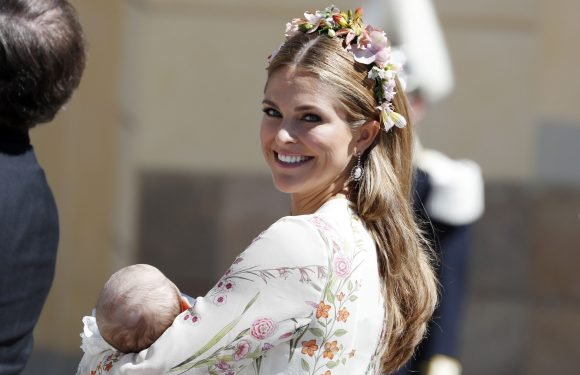 Princess Madeleine Is Moving to the U.S.—Here's What To Know