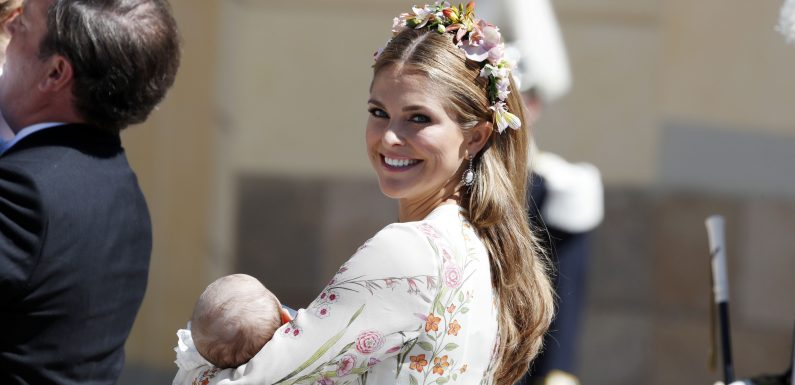 Princess Madeleine Is Moving to the U.S.​—​Here's What To Know
