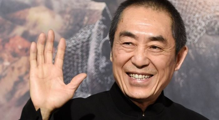 Zhang Yimou to Receive Award at Venice Film Festival