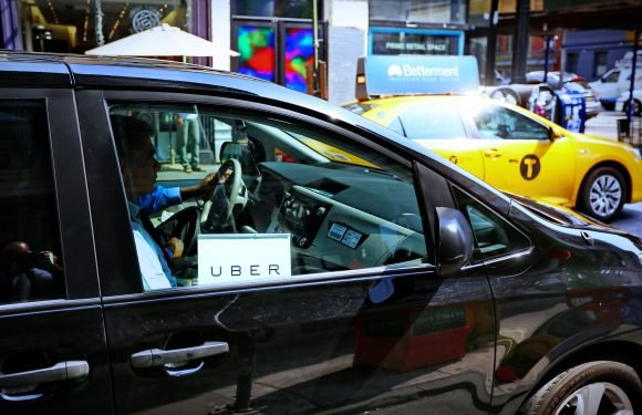 Ride-sharing companies spent over $1M lobbying in NYC