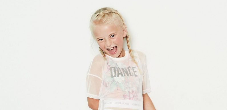 This Campaign Featuring an 8-Year-Old Double-Amputee Model Will Make You Feel All the Things