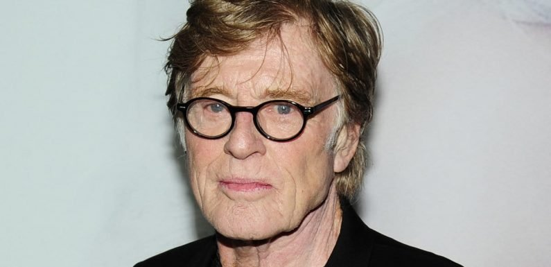 Hollywood Icon Robert Redford Retires From Acting