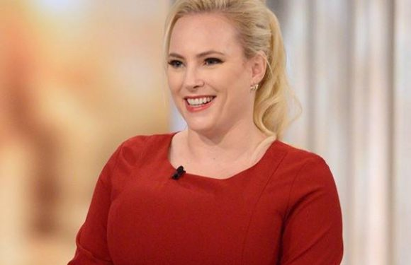 How Meghan McCain Earned Her Spot at The View