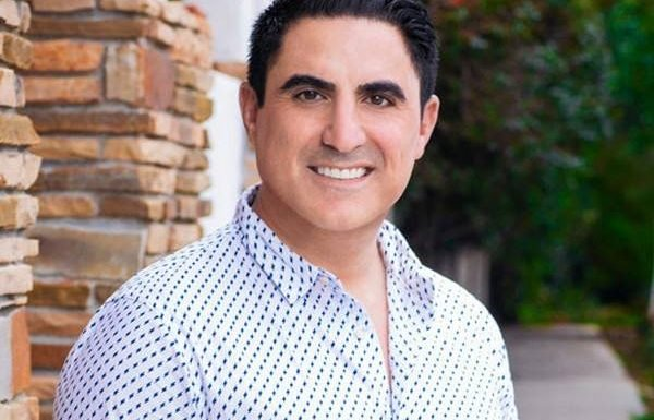 Reza Farahan Teases Shahs of Sunset's Insane Season