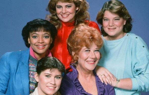 A Facts of Life Reboot Has Unlikely Producers