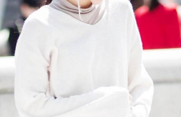 10 Summer Sweaters for the Freezing Indoors