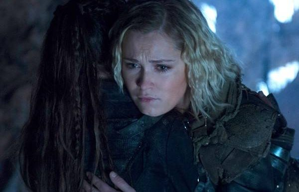 The 100 Season 5 Finale Just Blew Everything Up