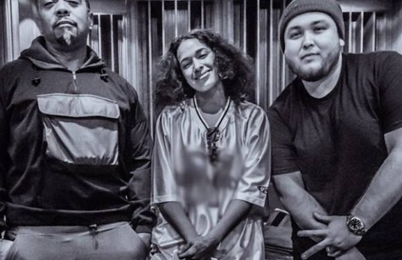 Princess Nokia and Timbaland Aim to ''Erase the Hate'' in New Song