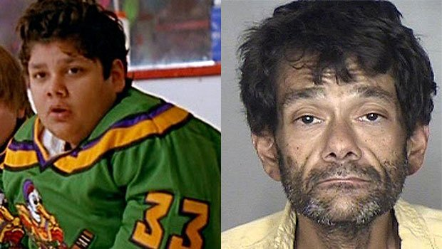 'Mighty Ducks' Star Shaun Weiss Arrested After 'Behaving Erratically' While High On Drugs, Police Claim