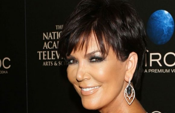Kris Jenner Shared Her Mammogram Experience On Instagram