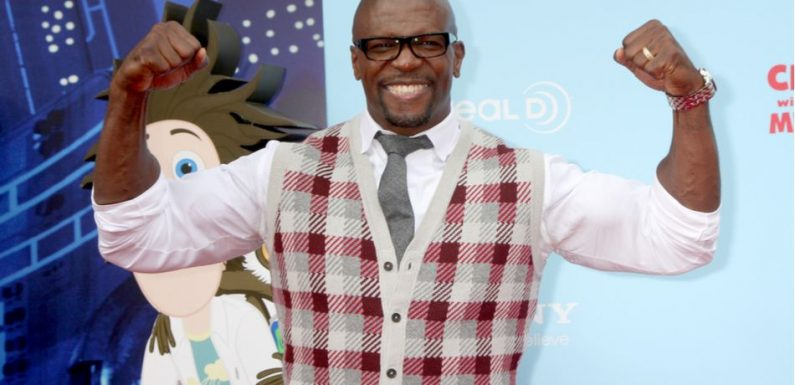 Watch Terry Crews Fight For The Horde On Latest Episode of 'CelebriD&D' In 'Battle For Azeroth'