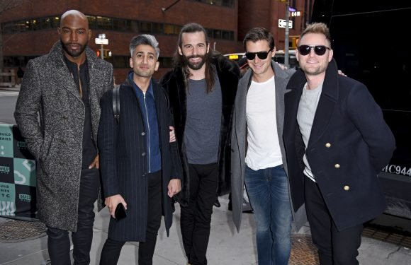 'Queer Eye' to launch branded merchandise including fashion and food