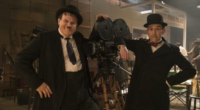 'Stan & Ollie' World Premiere to Close London Film Festival