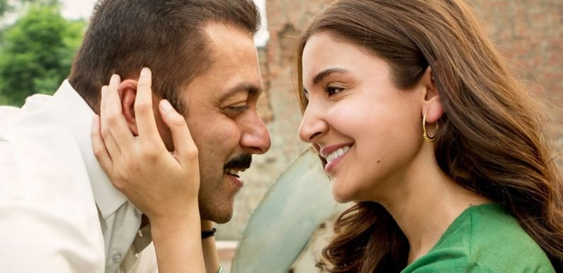 Salman Khan's 'Sultan' to Release in China