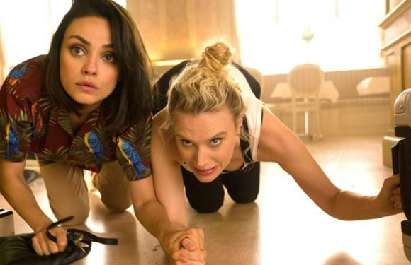 Film Review: 'The Spy Who Dumped Me'