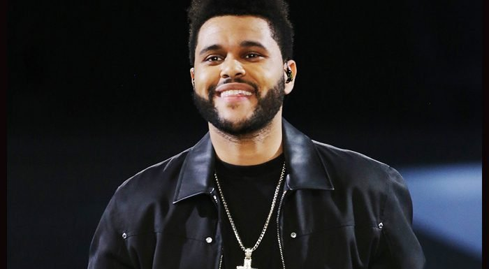The Weeknd Set To Headline Global Citizen Fest