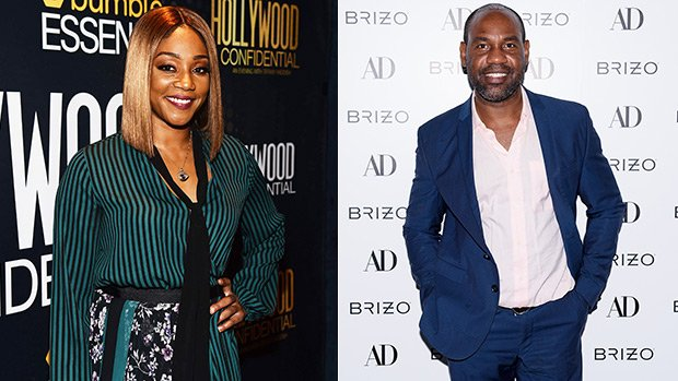 Does Tiffany Haddish Have A New Man In Her Life? — Reportedly Dating Unik Ernest For 3 Months