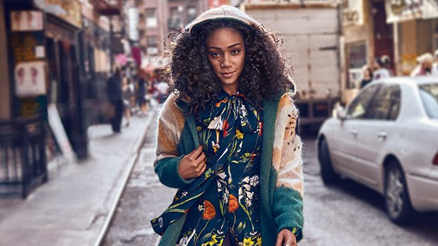 Tiffany Haddish Shares Shocking Story Of How She Was Raped At 17 By A Police Cadet