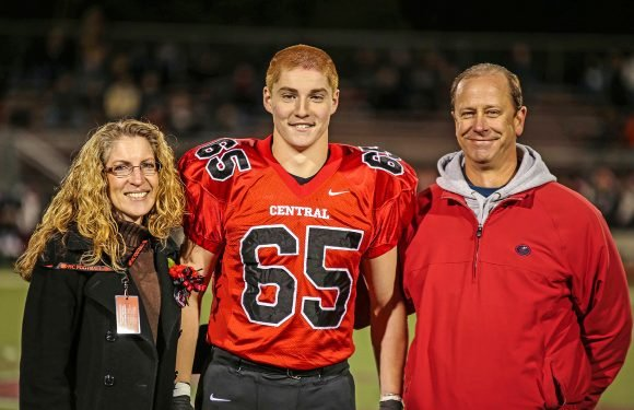 Ex-Penn State Frat Member Sentenced in Hazing Death of Student Who Had 18 Drinks in 82 Minutes