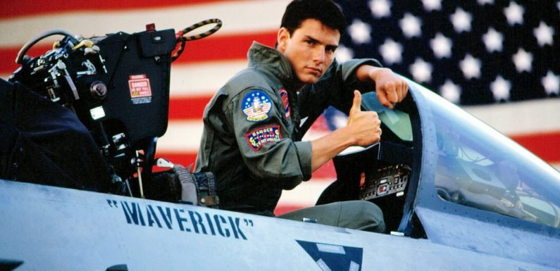 Top Gun Flies Again! Here's What We Know About the Tom Cruise Sequel