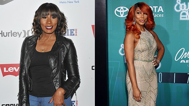 Tamar Braxton's Sister Slams Delta Airlines After Pilot 'Ridiculed' Her For 'Flying While Black'
